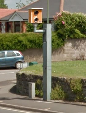 Peek Speed Cameras Explained and How They Work