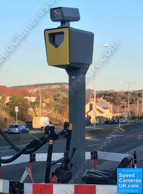 Redflex Red And Redflex Speed Cameras Explained