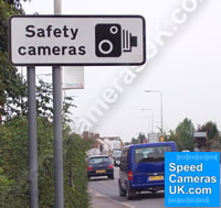 The UK's Speed Camera Types | Fixed and Mobile speed cameras