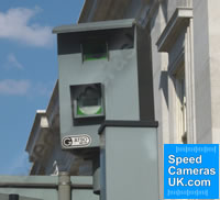 Are Radar Detectors Legal >> Red light and traffic Speed Cameras Explained and How They ...